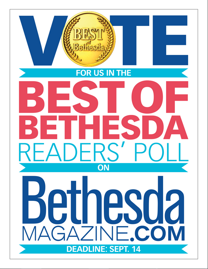 VOTE For The Best Of Bethesda